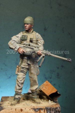 Modern USMC Sniper  (Vista 3)