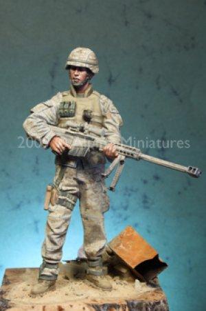 Modern USMC Sniper  (Vista 4)