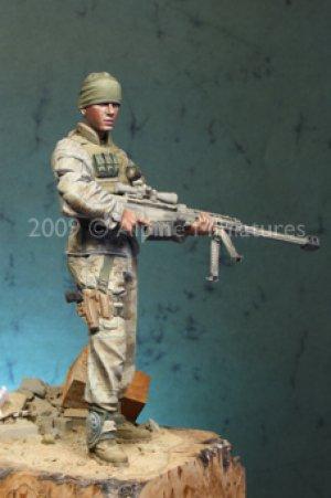 Modern USMC Sniper  (Vista 5)