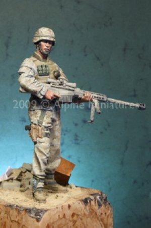 Modern USMC Sniper  (Vista 6)