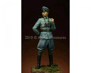 Oficial Infantería Alemana   (Vista 1)