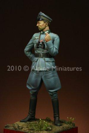 Oficial Infantería Alemana   (Vista 5)
