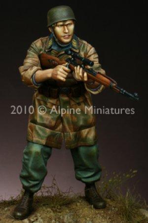 """Fallschirmj""""ger Sniper  (Vista 3)"""