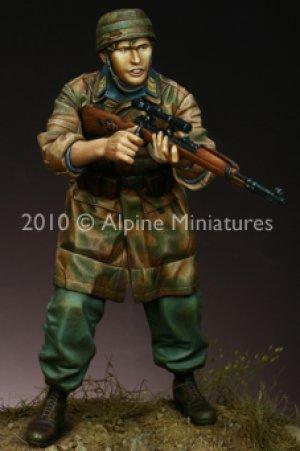 """Fallschirmj""""ger Sniper  (Vista 4)"""
