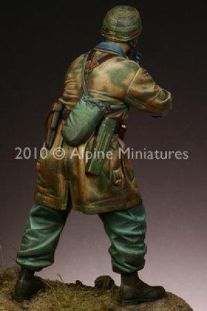 """Fallschirmj""""ger Sniper  (Vista 6)"""