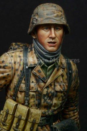 Grenadier Kampfgruppe Hansen   (Vista 5)