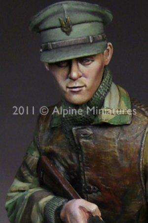 British S.A.S. Commando  (Vista 2)