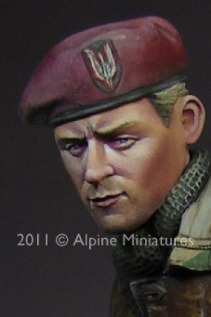 British S.A.S. Commando  (Vista 3)