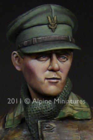 British S.A.S. Commando  (Vista 4)