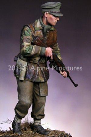 British S.A.S. Commando  (Vista 5)