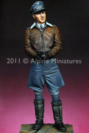 Luftwaffe Ace Werner M–lders  (Vista 1)
