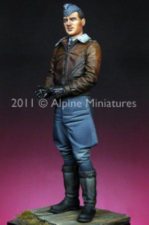 Luftwaffe Ace Werner M–lders  (Vista 2)