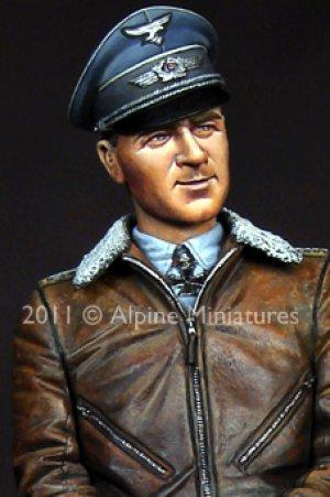 Luftwaffe Ace Werner M–lders  (Vista 5)