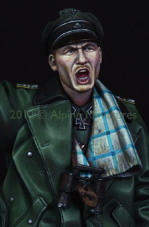 Kurt Meyer  LSSAH 1941    (Vista 3)