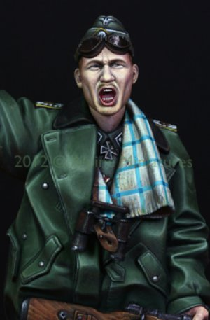 Kurt Meyer  LSSAH 1941    (Vista 4)