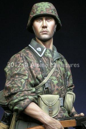 Totenkopf Grenadier  (Vista 1)