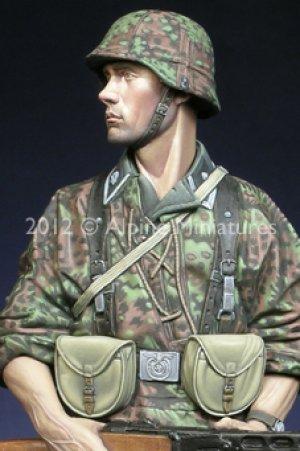 Totenkopf Grenadier  (Vista 3)