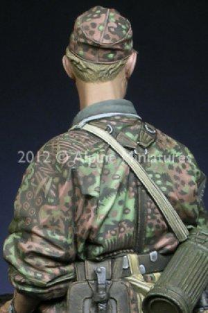 Totenkopf Grenadier  (Vista 4)