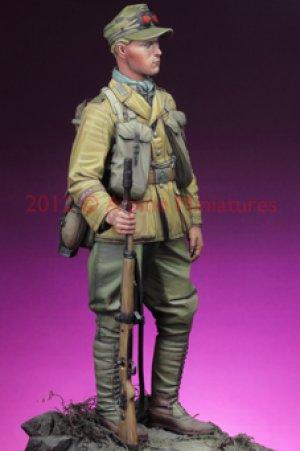 Deutsche Afrika Korps Grenadier  (Vista 2)