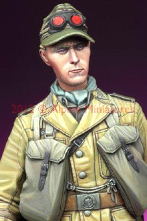 Deutsche Afrika Korps Grenadier  (Vista 3)