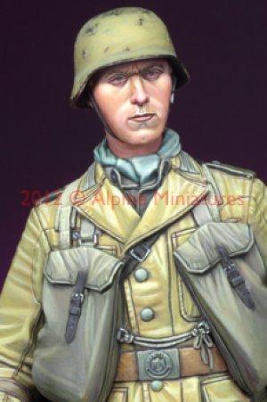 Deutsche Afrika Korps Grenadier  (Vista 4)