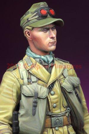 Deutsche Afrika Korps Grenadier  (Vista 5)