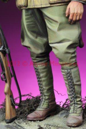 Deutsche Afrika Korps Grenadier  (Vista 6)