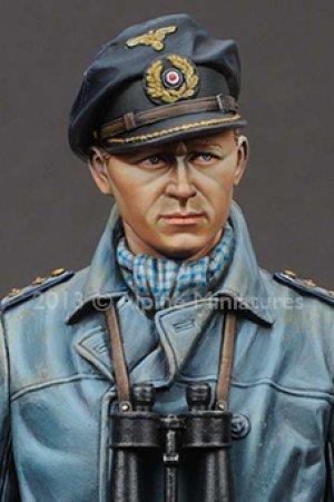 Ecomodelismo.com: German U-Boat Captain: Militaries 1/16 ...