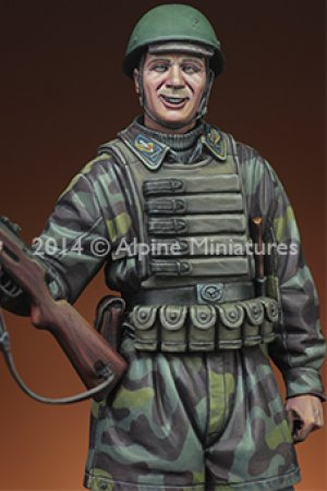 Italian Paratrooper   (Vista 2)