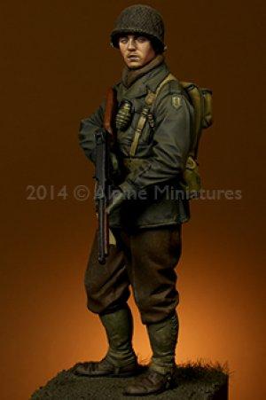 US 1st Inf Div   (Vista 5)
