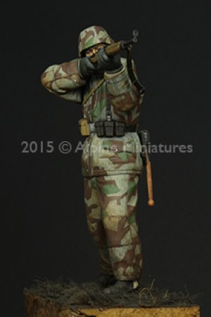 German Grenadier  (Vista 5)