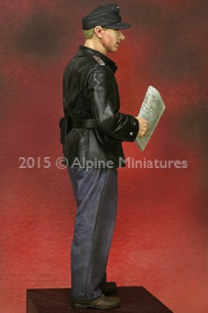 Michael Wittmann at Villers-Bocage  (Vista 3)