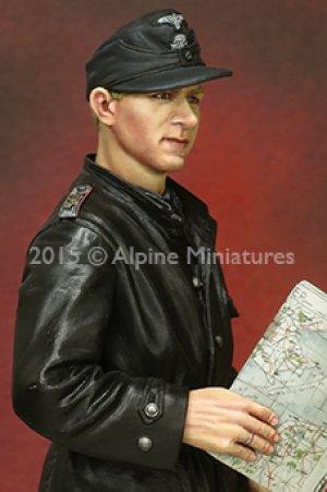 Michael Wittmann at Villers-Bocage  (Vista 5)