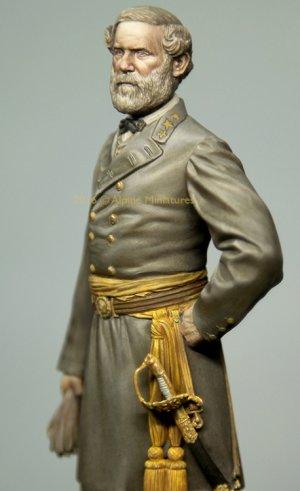 General Robert E. Lee  (Vista 1)