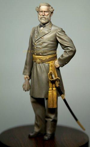 General Robert E. Lee  (Vista 2)
