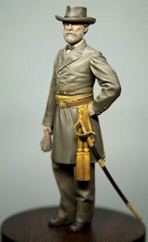 General Robert E. Lee  (Vista 3)