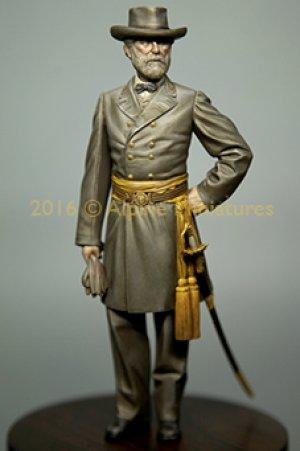 General Robert E. Lee  (Vista 4)
