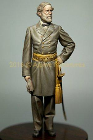 General Robert E. Lee  (Vista 5)