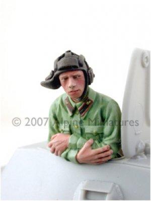 Carristas Rusos  (Vista 4)