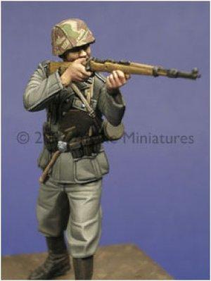 Infante Alemán en Kursk  (Vista 3)