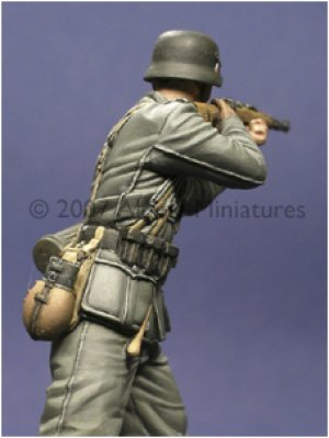 Infante Alemán en Kursk  (Vista 4)
