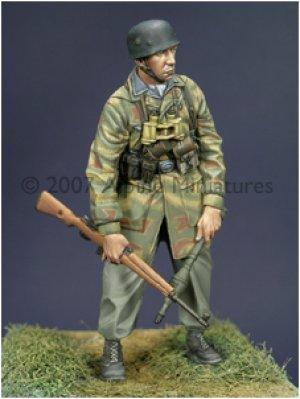 Paracaidista Alemán  (Vista 2)