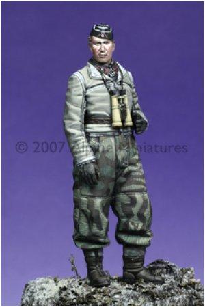 Oficial Panzer  (Vista 1)