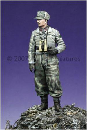 Oficial Panzer  (Vista 4)