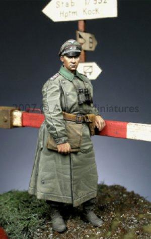 Oficial Aleman 1  (Vista 1)