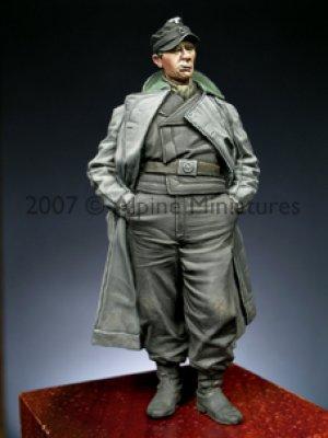 Oficial Aleman  (Vista 1)
