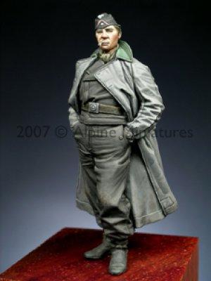 Oficial Aleman  (Vista 2)