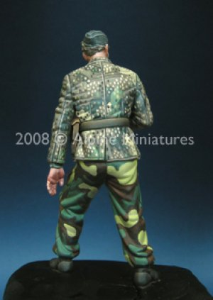 WSS Panzer Officer 44-45  (Vista 4)