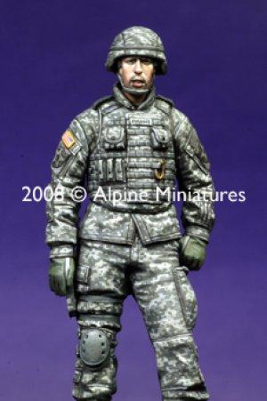 ma première figurine alpine ALPI-35070