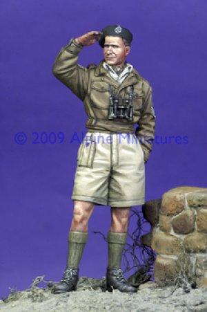 British Armoured Crew #1  (Vista 1)
